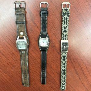 Women's Fossil Watch Bundle